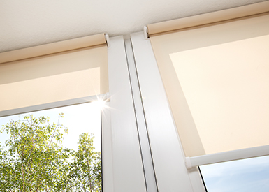 Roller Blinds In Southend and Rochford, Odyssey Blinds